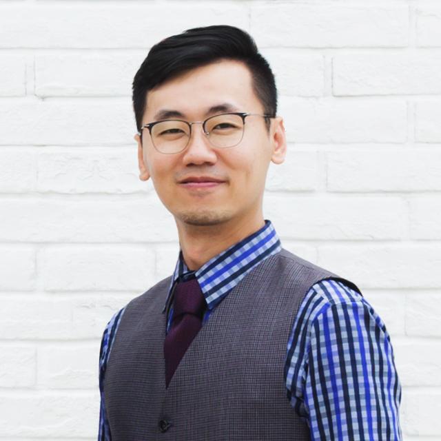 Aldrich Huang
