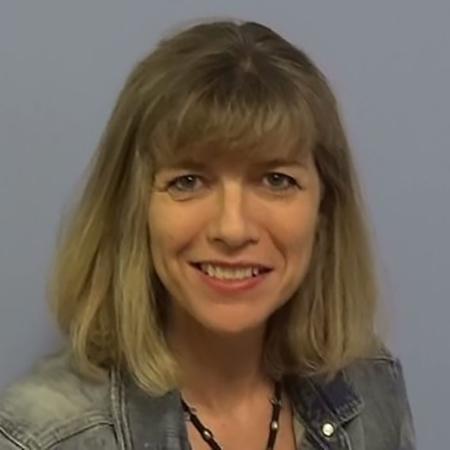 Helen Gelderblom
