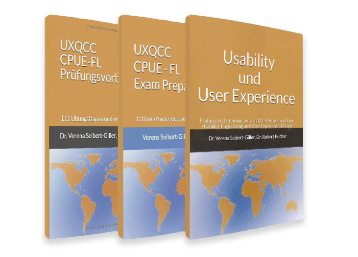 usability und user experience book
