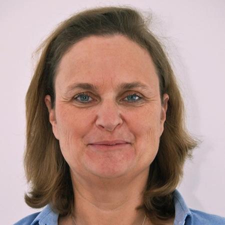 Verena Seibert-Giller